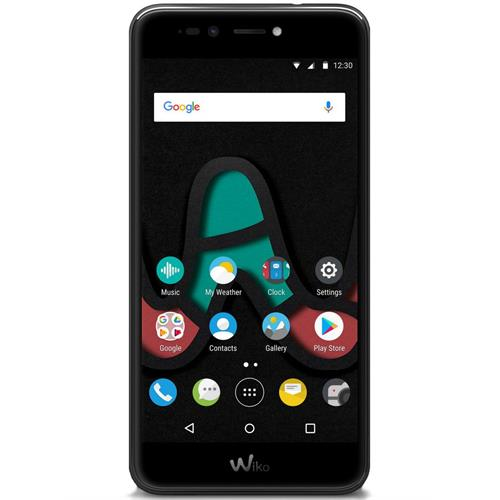 SMARTPHONE WIKO U PULSE      -BLACK