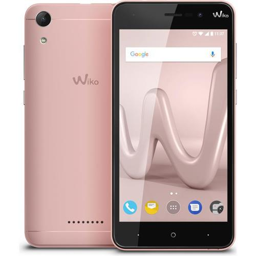 SMARTPHONE WIKO  LENNY 4      -ROSE