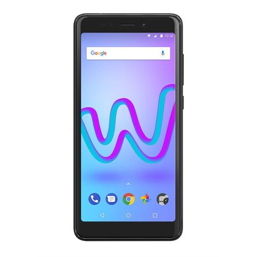 SMARTPHONE WIKO  JERRY 3 -ANTRACITE