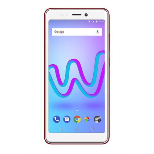 SMARTPHONE WIKO  JERRY 3       -RED