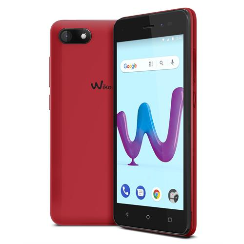 SMARTPHONE WIKO SUNNY3         -RED