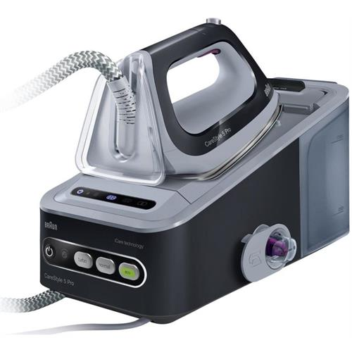 GERAD.VAPOR BRAUN 2400W.7B.-IS7044BK