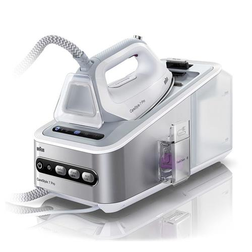 GERAD.VAPOR BRAUN 2400W.7,5-IS7155WH