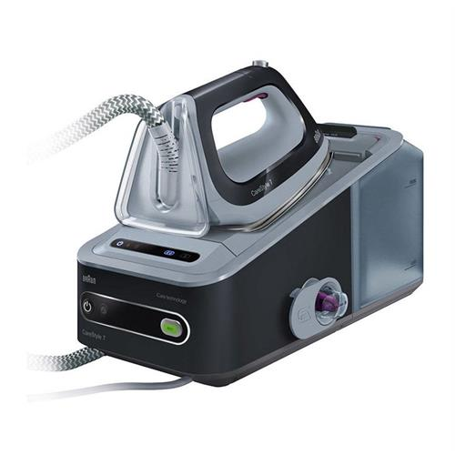GERAD.VAPOR BRAUN 2400W.7B.-IS7144BK